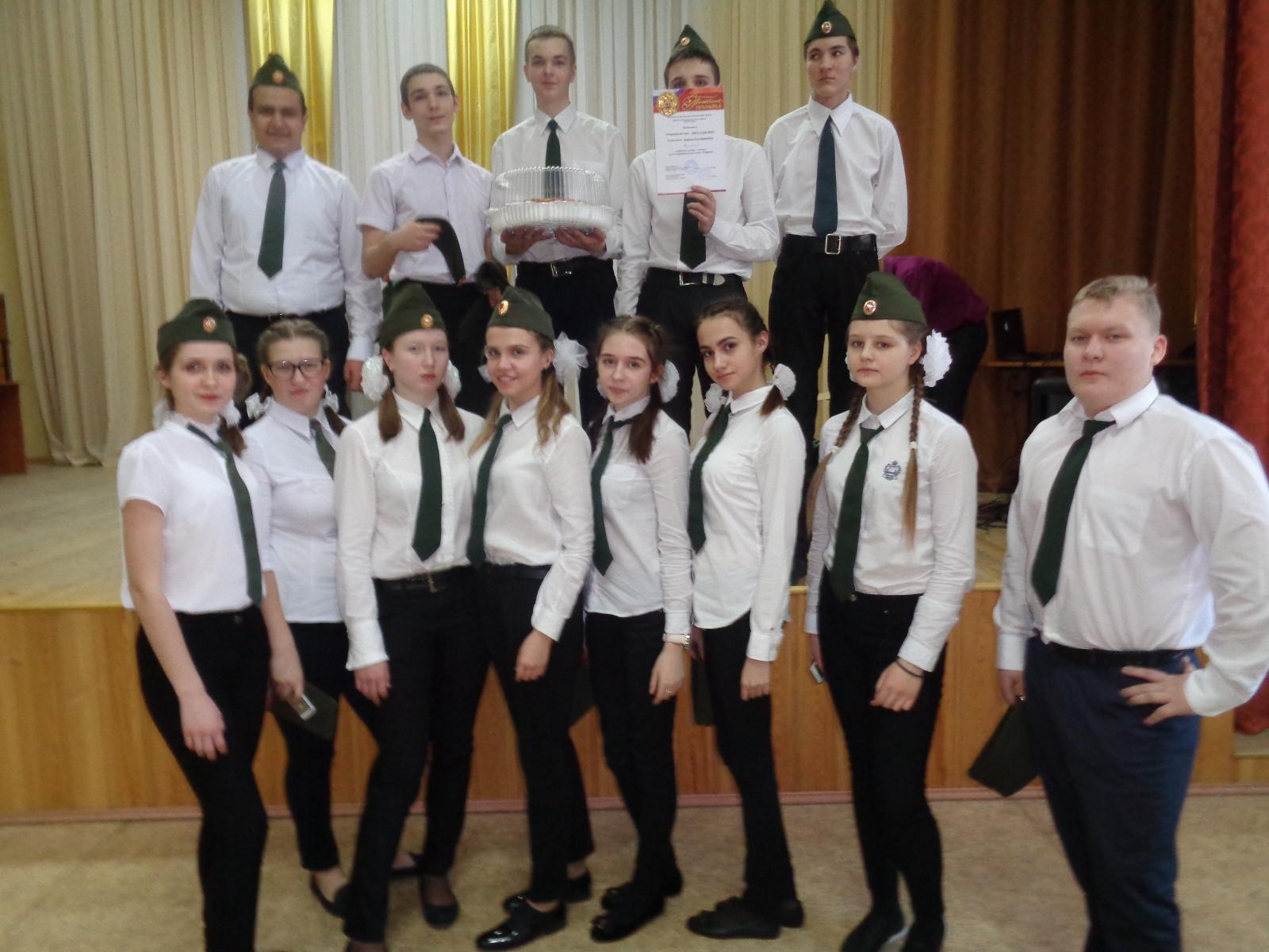 Портал школы 2 петрозаводск 6 фотография